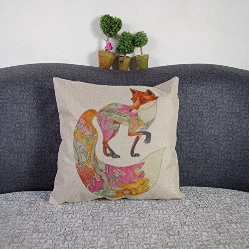 weihnachten-sofa-deko-leinen-kissenhulle-zierkissenbezug-geschenkidee-tiere-muster-grundfarbe-beige-
