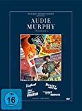 DVD Cover 'Audie Murphy Collection 2 [4 DVDs]