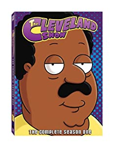 The Cleveland Show:  Season 1