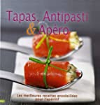 TAPAS ANTIPASTI ET APRO