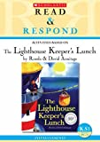 Sylvia Clements The Lighthouse Keeper's Lunch (Read & Respond)