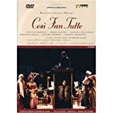 モーツァルト:歌劇「コシ・ファン・トゥッテ」K.588 [DVD]