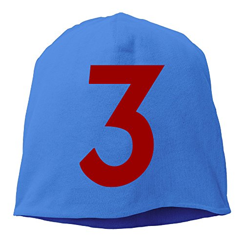 unisex-change-the-rapper-number-3-adult-fashion-head-cap-wool-beanies-cap-royalblue
