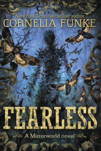 Cornelia Funke - Fearless