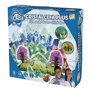 Cefa 21718 - Cristalcefa Plus