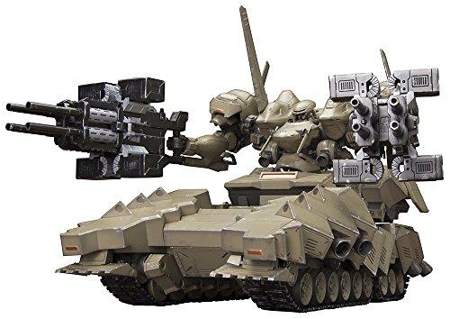 アーマード・コア ヴァーディクトデイ MATSUKAZE mdl.2 拠点防衛仕様 1/72スケール プラモデル
