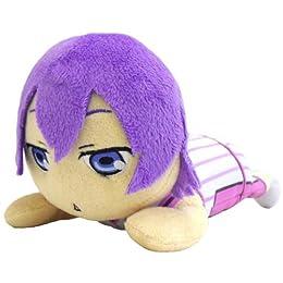 黒子のバスケ ねそべりクッションミニ 紫原敦