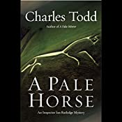 A Pale Horse | Charles Todd