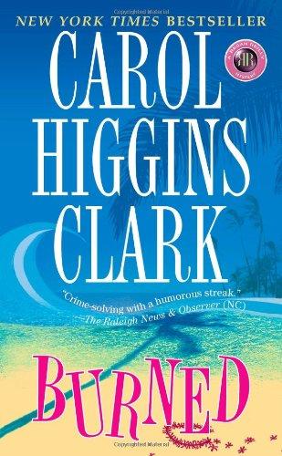 Burned (Regan Reilly Mysteries (Paperback))