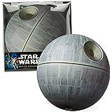 Underground Toys Star Wars Death Star Worktop Saver Non Slip Feet Made of Toughened Glass