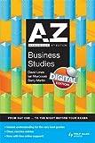 A-Z Business Studies Handbook + Online 6th Edition (Complete A-Z)