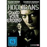 """Hooligansvon """"Elijah Wood"""""""