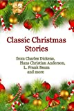 img - for Classic Christmas Stories for Adults book / textbook / text book