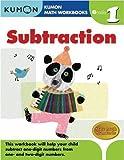 Grade 1 Subtraction (Kumon Math Workbooks)