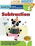 Subtraction Grade 1