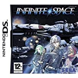 Infinite spacepar Sega