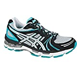 Asics Womens Gel Kayano 18 Everyday Sports Trainers Running Shoes Footwear
