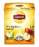 リプトン アップル     ティーバッグ 2gX12袋×3個
