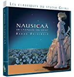Nausicaä de la vallée du vent - Bande originale du film