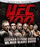 Ufc 100  Mir Vs. Lesnar [Blu-ray] [Im...
