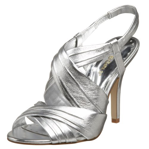 BCBGirls Women's Lemon High Heel Sandal