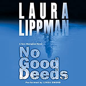 No Good Deeds Audiobook