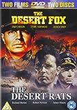 The Desert Fox / The Desert Rats [UK Import]