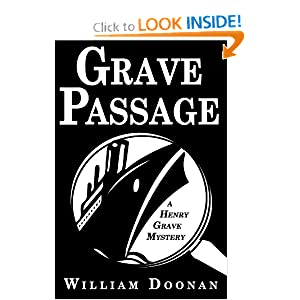 'Grave Passage' Passes the Time Very Nicely