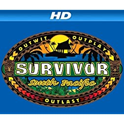 Survivor, Season 23 (South Pacific) [HD]