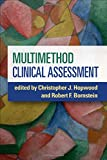img - for Multimethod Clinical Assessment book / textbook / text book