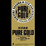PURE GOLD-矢沢永吉