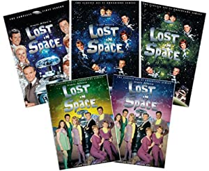Lost in Space - Seasons 1 - 3 from 20th Century Fox