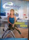 Malibu Pilates Susan Lucci's Favorite Moves Fun and Effective Aerobic Moves DVD
