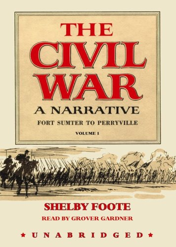 a book review of chicamauga by shelby foote Chickamauga and other civil war stories (1993) about book: shelby foote's monumental historical trilogy, the civil war: a narrative, is our window into the day-by-day unfolding of our nation's defining event.