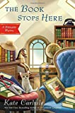 The Book Stops Here: A Bibliophile Mystery