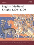 English Medieval Knight 1200-1300 (WAR48)