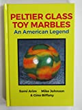 Peltier Glass Toy Marbles