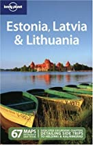 Estonia Latvia & Lithuania (Multi Country Guide)