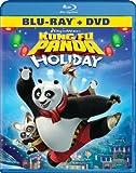 Image de Kung Fu Panda Holiday (Two-Disc Blu-ray/DVD Combo)