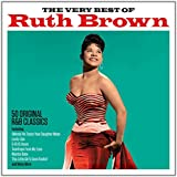 The Very Best Of Ruth Brown [Double CD]