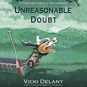Unreasonable Doubt Audiobook