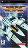 Gradius Collection (PSP)