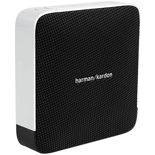 HarmanKardon-Esquire-Aufladbares-Tragbares-Drahtloses-Bluetooth-und-NFC-Lautsprechersystem-mit-Freisprecheinrichtung-Kompatibel-mit-Smartphones-Tablets-und-MP3-Gerten-Schwarz