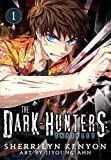 Sherrilyn Kenyon The Dark-Hunters: Infinity, Vol. 1: The Manga (Chronicles of Nick)
