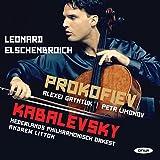 Prokofiev: Cello Sonata Op.119, Waltz, March, Adagio