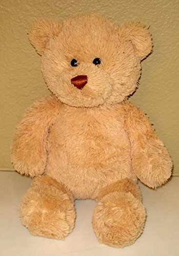 Teddy Bear Plush Bear Hugs I Love You - 12 Inches - 1