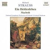 R. Strauss - Ein Heldenleben; Macbeth