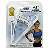 Accu Measure Fitness 3000 Personal Body Fat Testerby Accu Measure