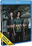 Sobrenatural - Temporada 9 [DVD]