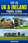 Top 20 Box Set: UK & Ireland Travel G...